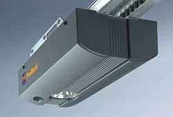 Garage Door Automation from Best Garage Doors Barnsley Yorkshire