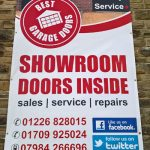 Best Garage Doors Barnsley